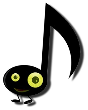 silly-music-note
