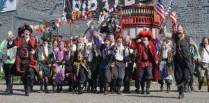 seafair pirates