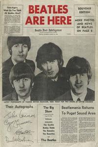 Beatles PI paper